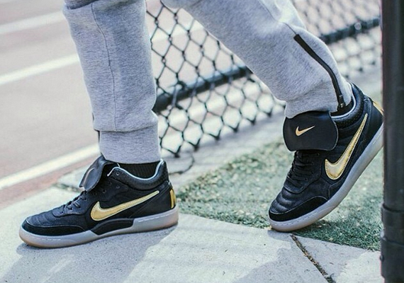 Nike Tiempo 94 Mid 'NFC' Pack - Available Now - WearTesters