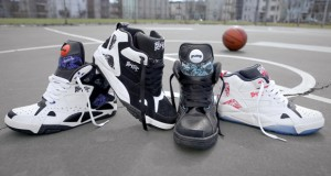 Reebok Blacktop Returns