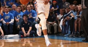 Russell Westbrook Debuts the Jordan XX9 On Court