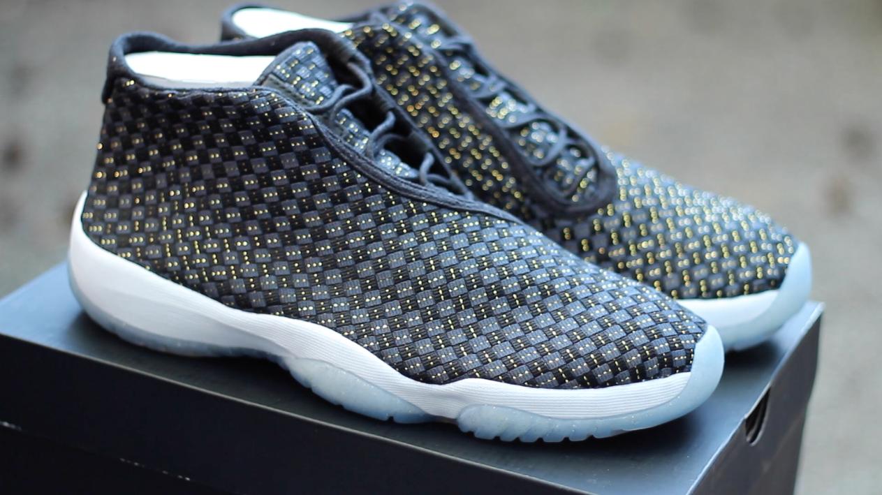 Nike Air Jordan Future Premium