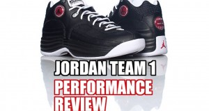 Jordan Team 1 Performance Review