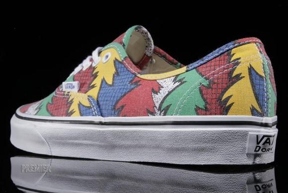 van doren vans shoes