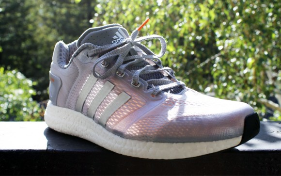 Aidas Boost Clima Chill - Adidas Climachill Rocket Boost First Impression Usine