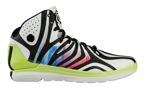 adidas D Rose 4.5 'Messi' – Available Now (EU) 1