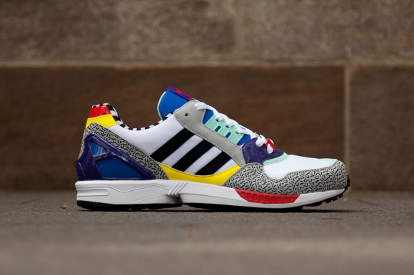 adidas Originals ZX 'Memphis Pack' – Available Now 1