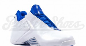 adidas TMAC 3 OG White/ Royal – Available Now