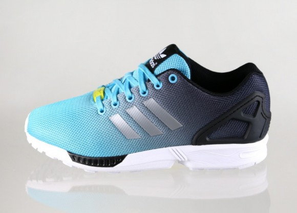 adidas Women's ZX Flux ADV Verve Shoes Black adidas Canada