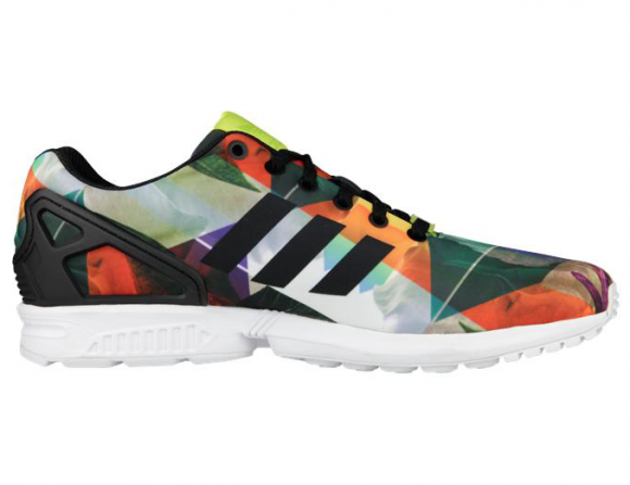 separation shoes 5d3e5 1739a adidas ZX Flux - Four New Colorways - WearTesters