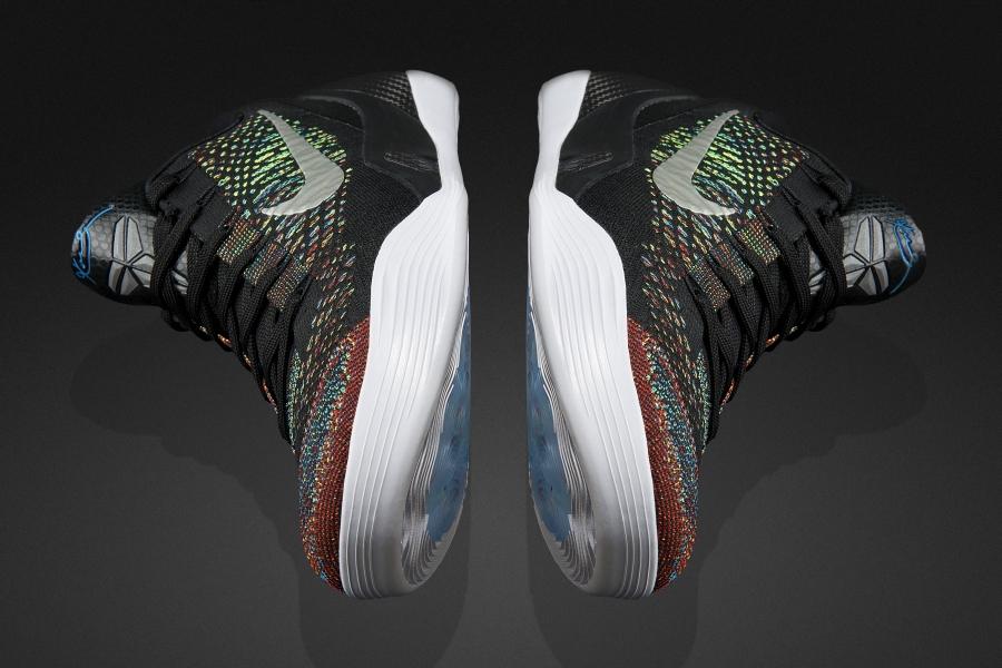 vertice Metafora spargimento  Nike Kobe 9 Elite Low HTM - WearTesters