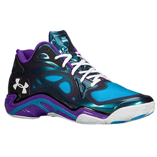 7353cb29 Under Armour Anatomix Spawn Low 'Showcase Edition' - Available Now ...