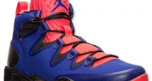 Air Jordan XX8 SE Dark Concord/ Infrared 23 – Available Now