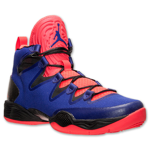 best loved 79085 9c81e Air Jordan XX8 SE Dark Concord/ Infrared 23 - Available Now ...