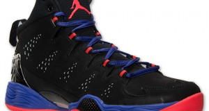 Jordan Melo M10 Black/ Dark Concord/ Infrared 23 – Available Now