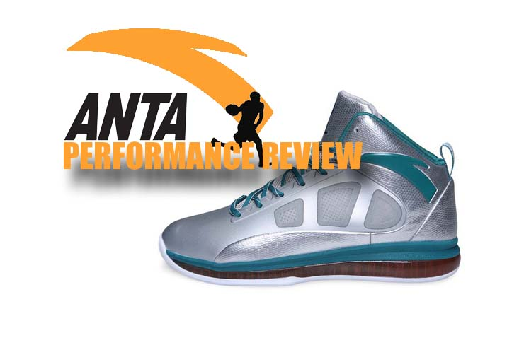 ANTA Rondo Team Performance Review (RR2)