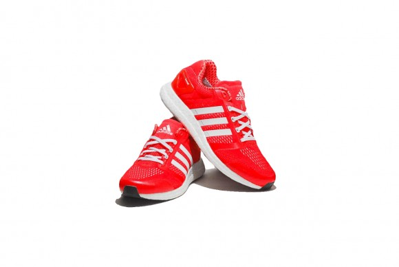Adidas Climachill Rocket Boost RED -1