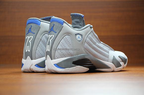 Nike Air Jordans- Air Jordan 14