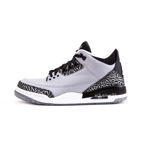 Jordan Wolf Grey 3 Air Jordan 3 Retro 'wolf Grey'