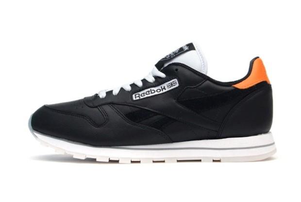 f587dc171d1 Caliroots x AOD x Reebok Classic Leather