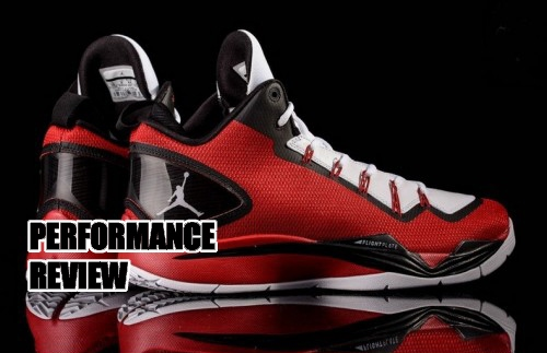 Jordan Super.Fly 2 PO Performance Review