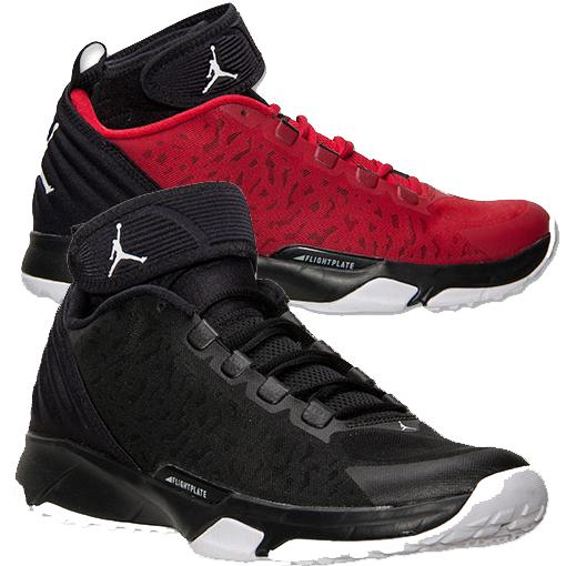 Jordan Trunner Dominate Pro 2 - Available Now