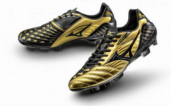 Mizuno Wave Ignitus III World Cup - Unveiled