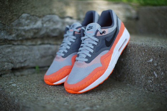 Nike Air Max 1 Breathe 'Total Orange' Available Now