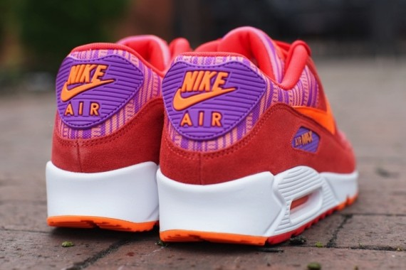 Air Max 90 Essential Light Crimson Crimson' 3 Nike Air Max 90