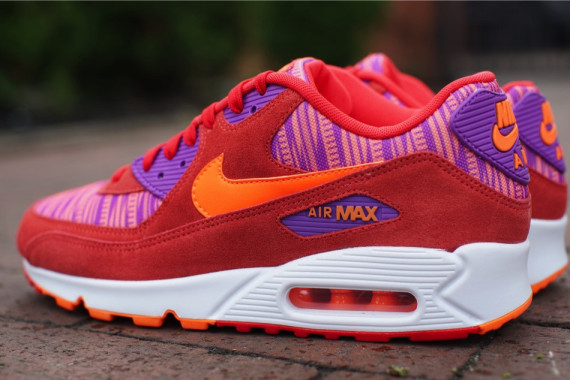 Air Max 90 Essential Light Crimson Crimson' 2 Nike Air Max 90