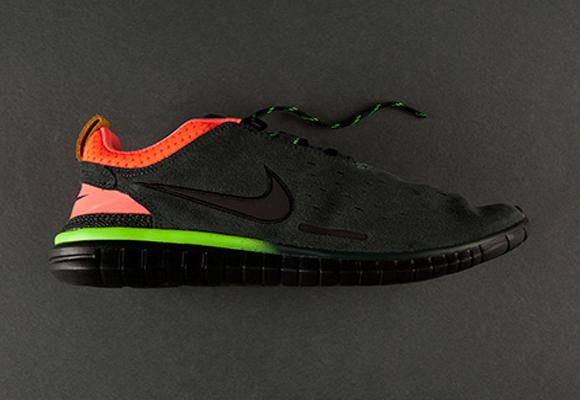 Nike Og Gratuit 14 Qs Ville