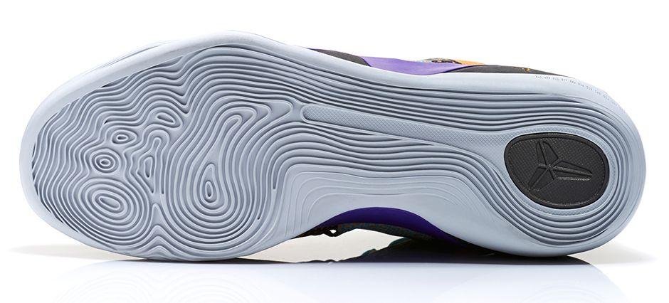 89f586e837f5 Nike Kobe 9 EM  Pop Art Camo  - Official Look + Release Info ...