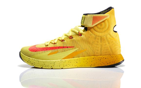 Nike Zoom Hyperrev Kyrie Irving Pe Detailed Look
