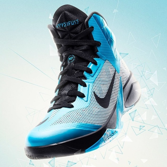 Performance Review: Nike Zoom Hyperdunk 2011