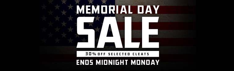 Pro-Direct Soccer - Memorial Day Sale