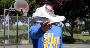 Air Jordan Project – Air Jordan 19 Performance Review
