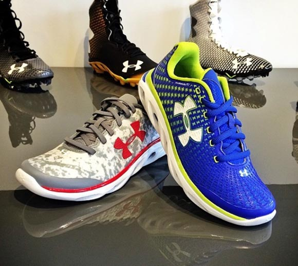 Under Armour Officially Unveils ClutchFit Today in NYC 3
