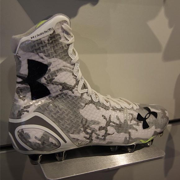Under Armour Officially Unveils ClutchFit Today in NYC 4