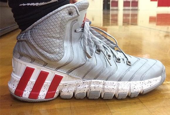 Adidas Chaussures De Basket-ball Crazyquick Examen vGn2pJ9