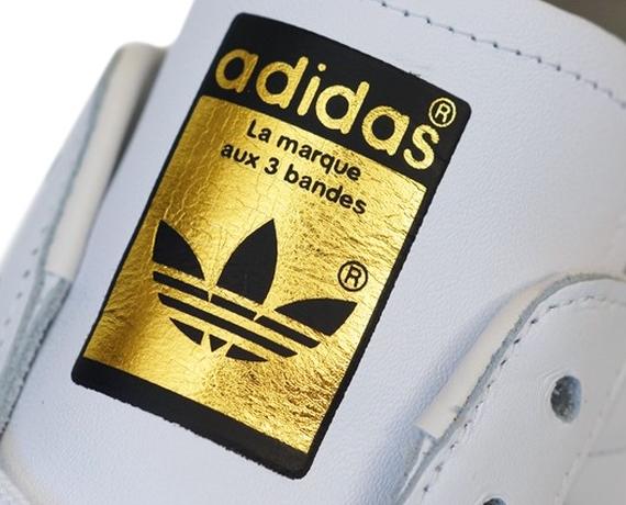Adidas La Marque Aux With Symbol Moran Prizes