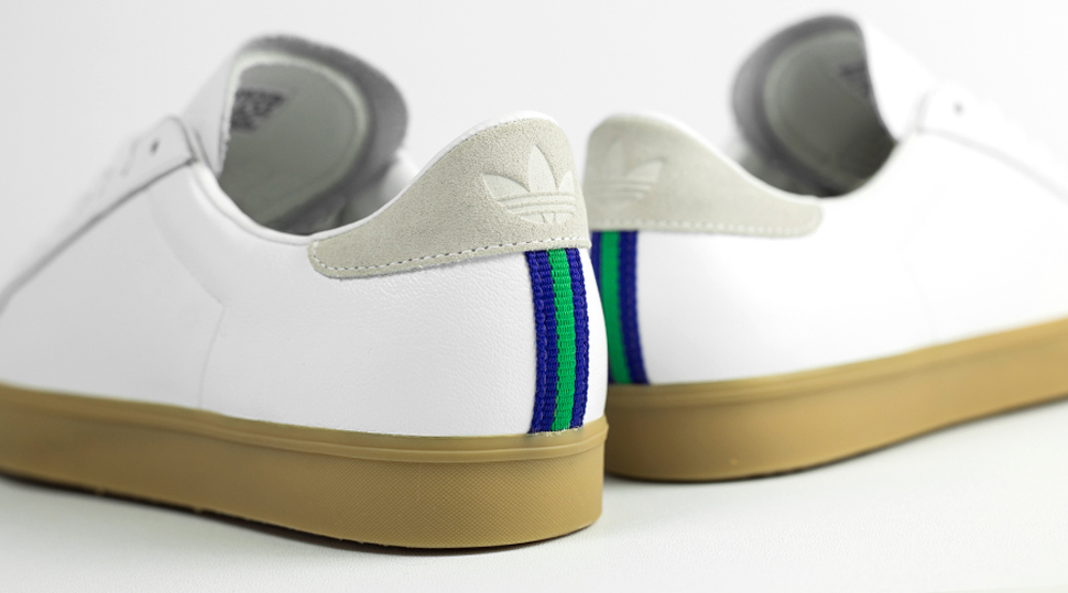 wimbledon adidas classic shoes