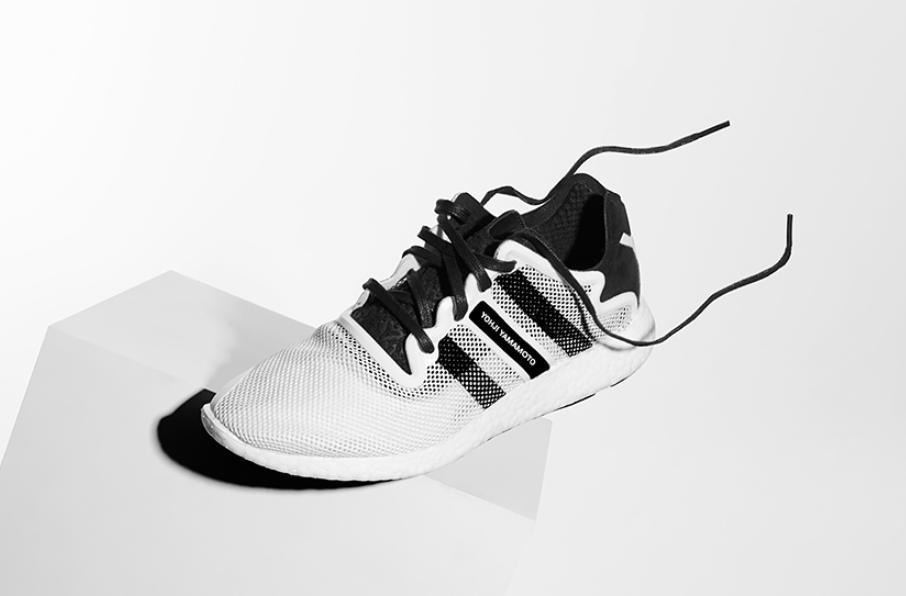 Y 3 Adidas Boost