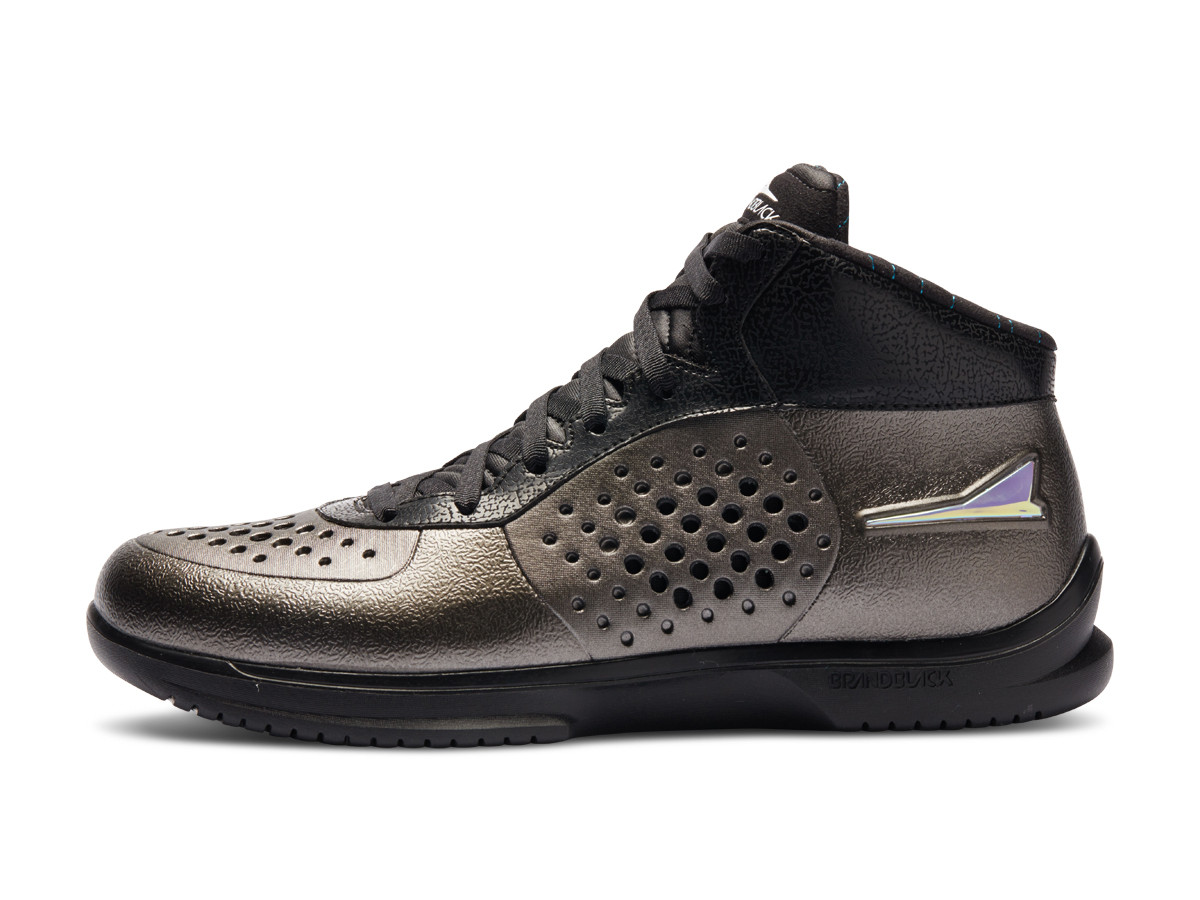 Brandblack Black Hawk - Available Now - WearTesters