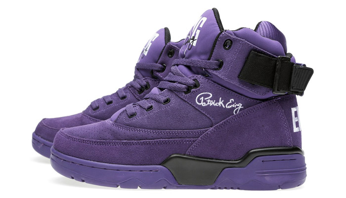Cheap Ewing 33 Shoes Mens Patrick Ewing Shoes SD3 for sale online