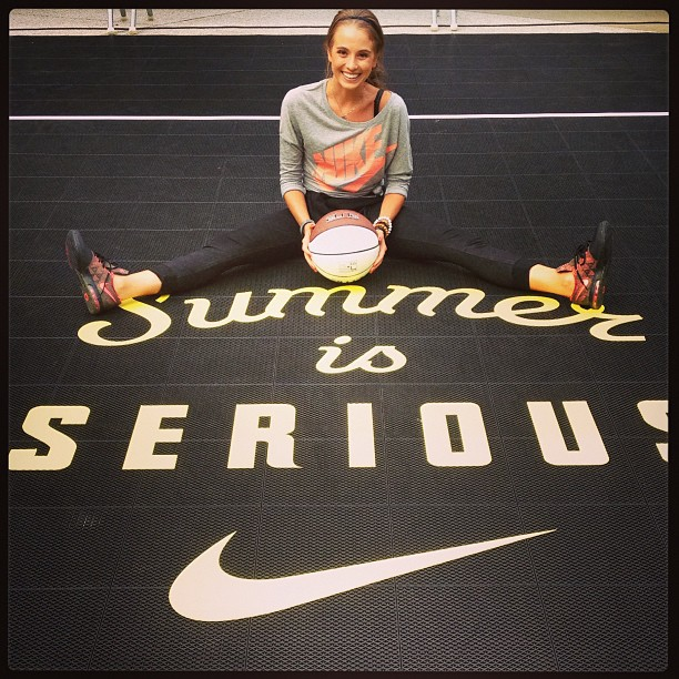 The swaglist with rachel demita weartesters