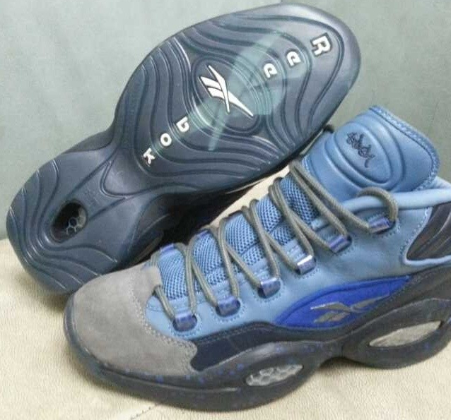stash x reebok question detailed photos weartesters