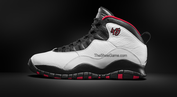 Air Jordan 10 Retro 'Remastered' 2