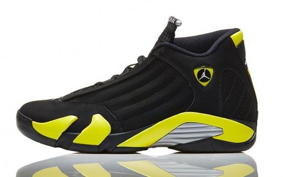 Nike Air Jordan 14 Retro Tuono Gsw OGrMaRvVYO
