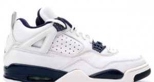 Air Jordan 4 Retro 'Columbia' – 2015 Release