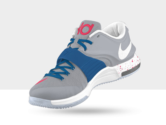 Design Your Own Kd Shoes Online