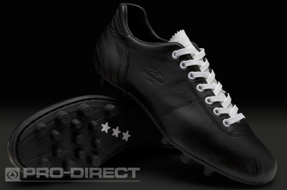 Watch - Players what wear pantofola doro football boots video