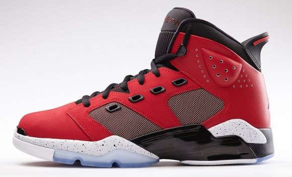 JORDAN 6-17-23 GYM RED-1. Via Nike